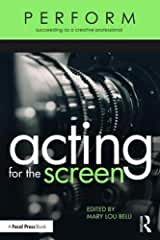 Acting for the Screen, 1st Edition from Focal Press and Routledge