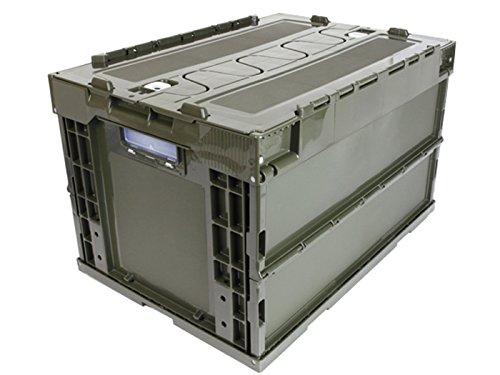 LayLax (ライラクス) SATELLITE ミリタリーコンテナ サバゲー用品