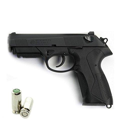 Pistola a Salve BRUNI Beretta PX4 Cal.9 Pak | Top Firing | Nera