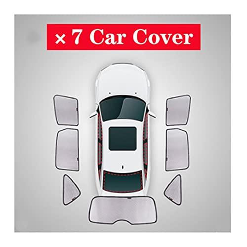 Parasol Coche Mazda Cx5 Marca HUATONG