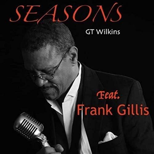 GT Wilkins
