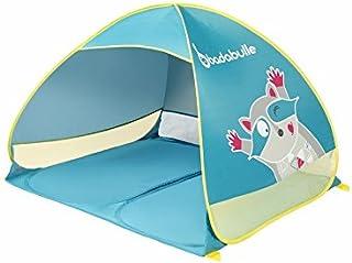 Badabulle B038203 - Tienda anti-uv color azul