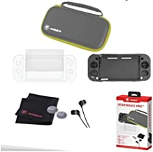 Snakebyte NS Lite Starter Kit Pro Yellow, Switch Lite