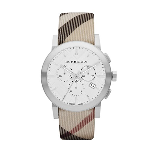 Genuine BURBERRY Watch Female - BU9357