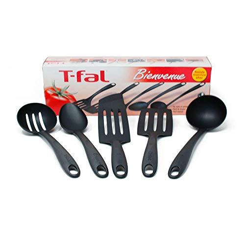 cuanto cuesta un paquete de cucharas desechables fabricante T-fal