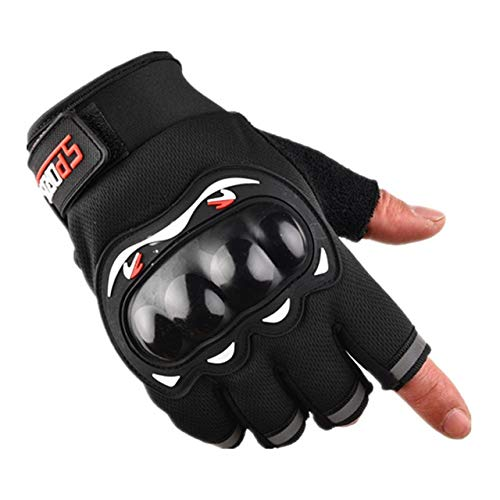Bruce Dillon Motorcycle Riding Gloves Winter Summer Outdoor Gloves Full Finger Off-Road Motorcycle Racing Gloves - A5 X XL