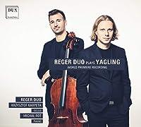 Reger Duo Plays Yagling