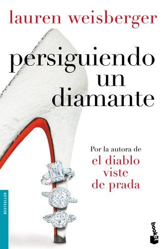 Persiguiendo un diamante (Bestseller)