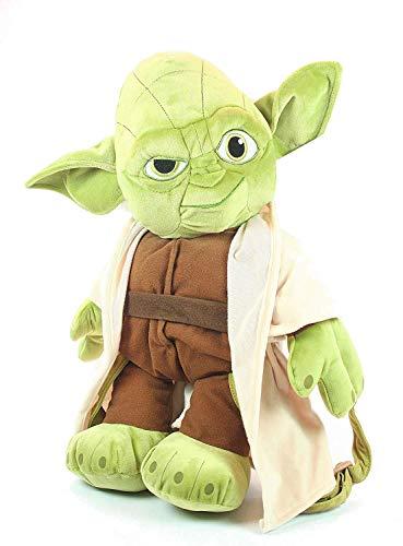 Star Wars Kinderrucksack, grün (Grün) - 23885