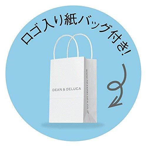 DEAN&DELUCA(ディーン&デルーカ)ホーローマグカップホワイト(ラッピング済)