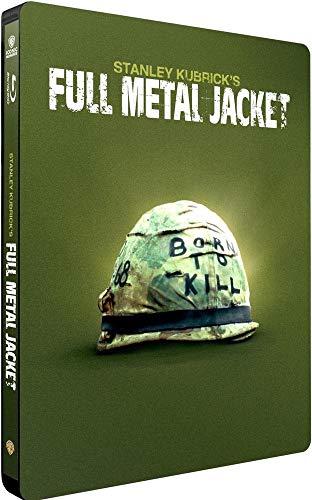 Full Metal Jacket [Édition SteelBook]
