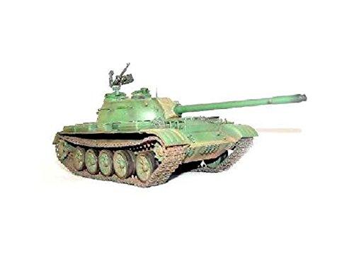 Trumpeter 00340 Modellbausatz Russischer Panzer T-54A