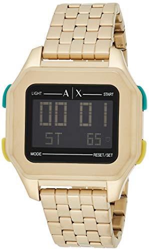 Armani Exchange Reloj Hombre de Digital AX2950