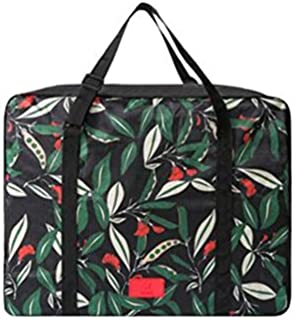 Belivo Foldable Travel Luggage Bag Carry Ons Organiser Large Totes for Going On Holiday