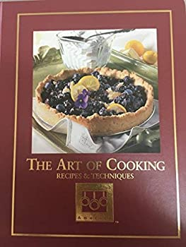 The Art of Cooking 1581591403 Book Cover