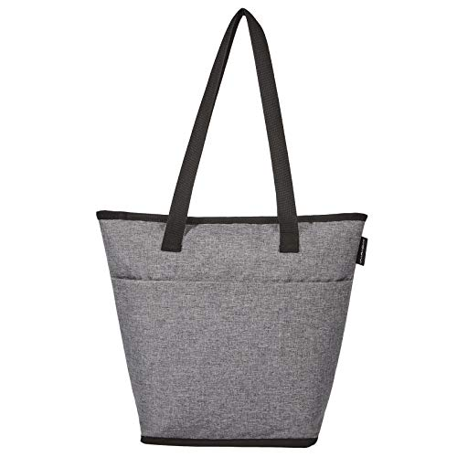 (60% OFF) Insulated Lunch Bag Tote $5.98 – Coupon Code