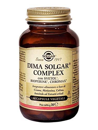 Solgar® Thermogenic Complex con Svetol® para una función hepática normal- 60 Cápsulas vegetales