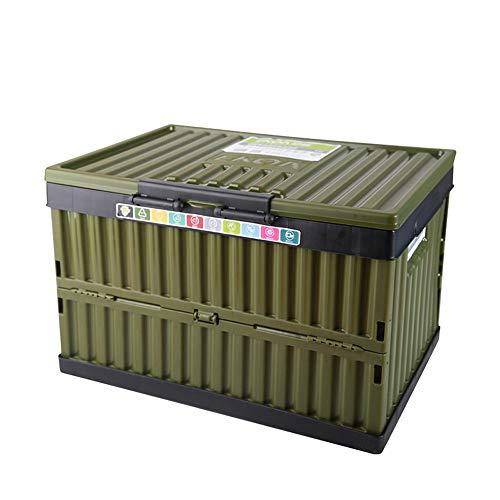AXWT Caja de Almacenamiento Plegable Caja de Almacenamiento