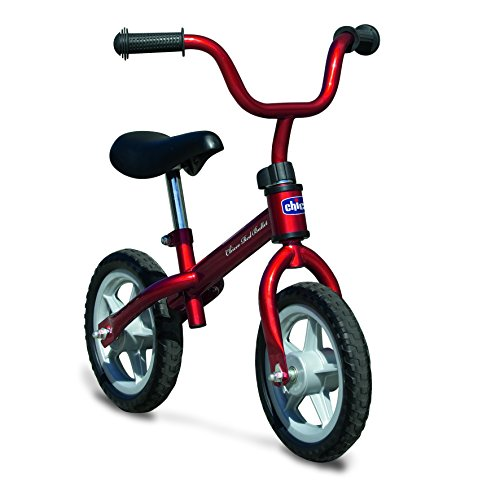 Chicco First Bike Red Bullet Bicicletta Senza...