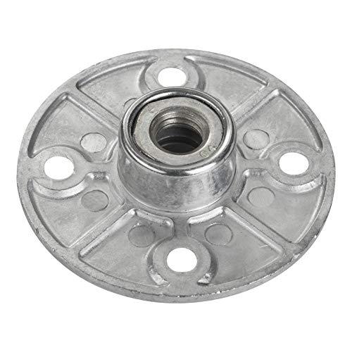 4 x Tischbeinverbinder KEA rund Ø 60 mm für M10 Gewindeschraube Tischbeschlag Verbindung von SO-TECH®