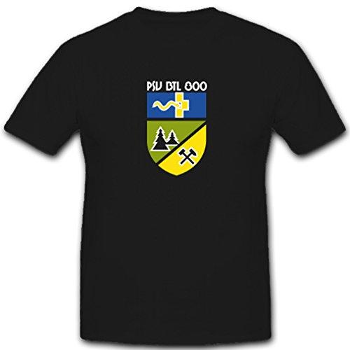 PSV Btl 800 pantser Bundeswehr Bw wapen badge embleem - T-shirt #4825