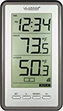 la crosse digital thermometer