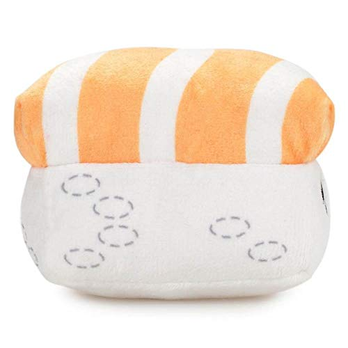 Yummy World Bento Box Small Plush: Miso Sam