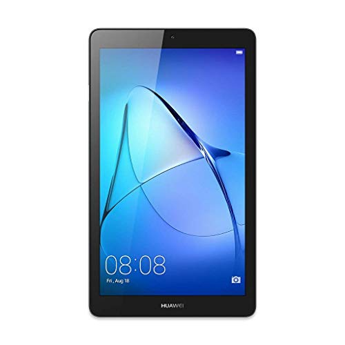 Huawei MediaPad T3 7' Tablet - (MEDIATEK Quad-core 1.4GHz, RAM 1GB, ROM 16GB, IPS-Display) - Space Grey
