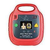Clicke Entrenador AED Máquina De Enseñanza De RCP Desfibrilador Unidad De Dispositivo De...