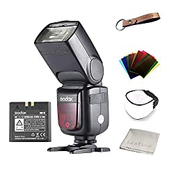 Godox Ving V860II-S Camera Flash for Sony A7RII