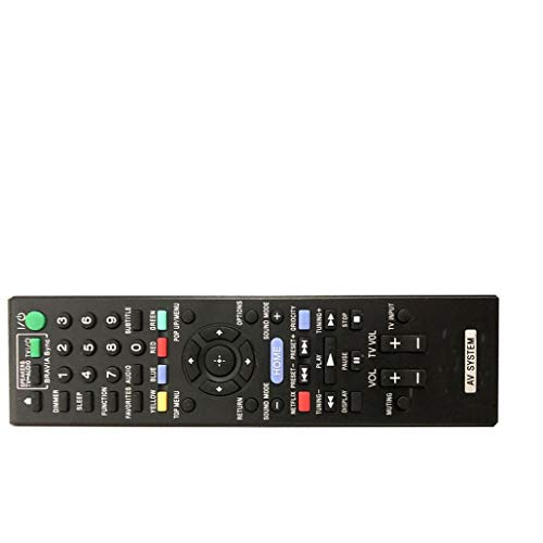 Why Choose 4EVER Remote Control Compatible for Sony BDV-E370 BDV-E470 BDV-E570 BDV-E770 BDV-E870 Blu...