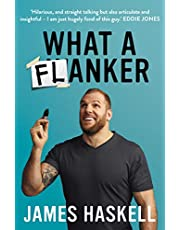 What a Flanker: The funniest sports biography you'll read in 2020