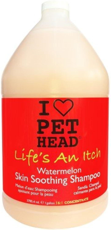 Pet Head Life's An Itch Dog Shampoo x Size  3.79 Lt