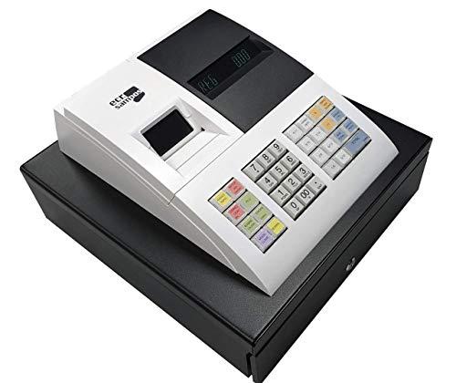 Caja Registradora para negocio ECR SAMPOS ER-057/S