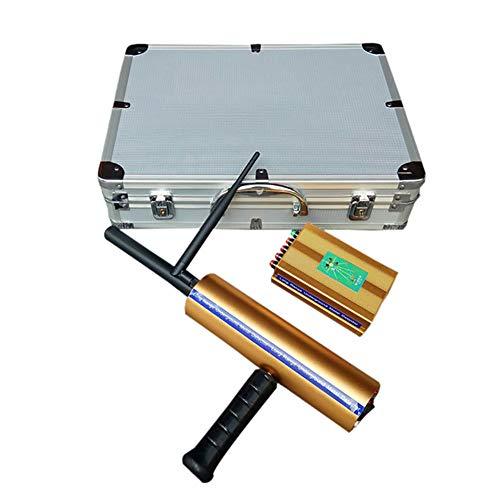 Xingxings Metal Detector Professional Metal Detector voor volwassenen, met ingebouwde lithium batterij voor Tesoro-onderzoek, gouden stenen, zilver en koper