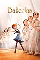 DGSJH 5DDiyダイヤモンド絵画Uitfor Adultsballerina Movie Posterfull Diamond Embroidery Number Arts Ation for Living Room Decor Artwork Mother S Day Gift 40X50Cm