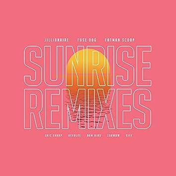 Sunrise Remixes