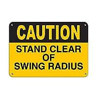 Condor Electric 金属板ブリキ看板警告サイン注意サイン表示パネル情報サイン金属安全サイン