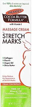 Palmer's Cocoa Butter Formula Massage Stretch Marks Cream 4.4 Oz