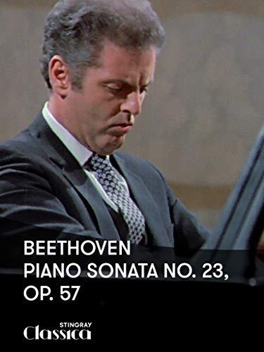 Beethoven - Piano Sonata No. 23, Op. 57