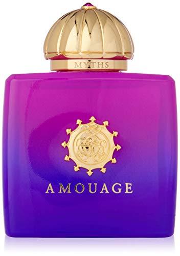 Amouage Myths Woman EDP, 1er Pack (1 x 100 ml)