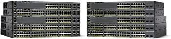 Cisco Catalyst 2960 X 24 Gige PoE Networking Device