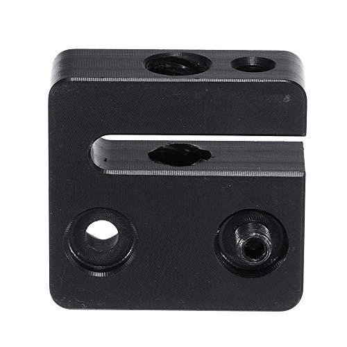 GzxLaY Monitoraggio della Stampante 3D Blocco del Dado di Alimentazione Anti-Gioco per l'accessorio per Stampante 3D con Vite di Comando T8