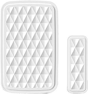 peq 3300de p Door and Window Sensor, White by peq