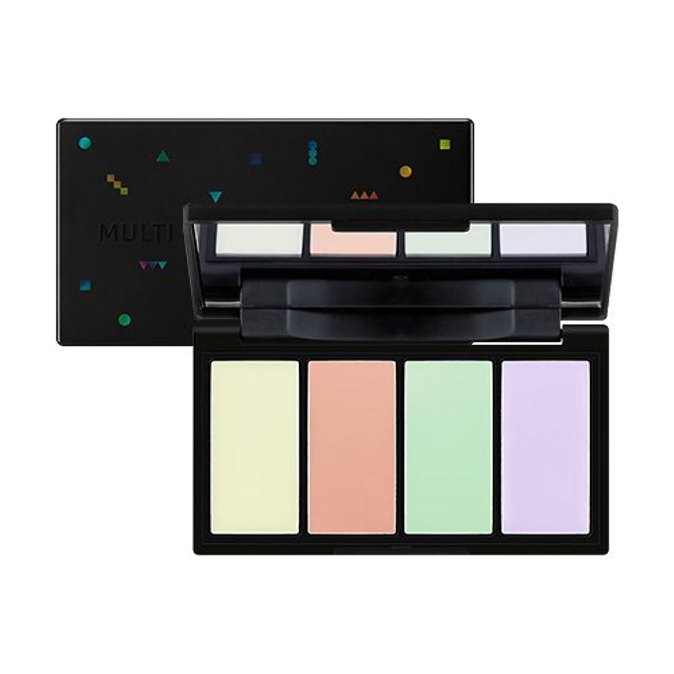 罰するプレートディベート[New] MISSHA Multi Color Corrector/ミシャ マルチ カラー コレクター [並行輸入品]