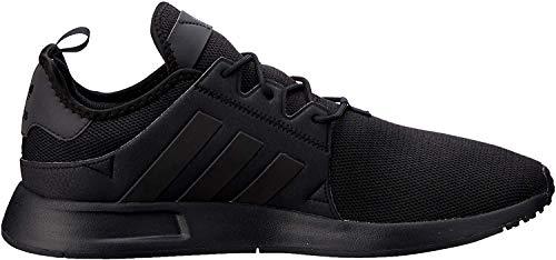 adidas Jungen X_PLR Fitnessschuhe, Schwarz (Negbas/Grmetr 000), 37 1/3 EU