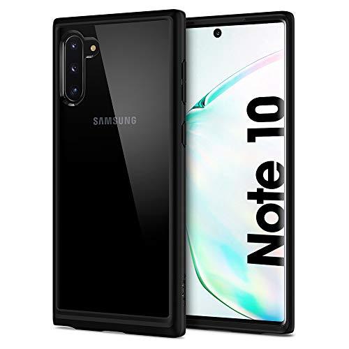 Spigen Ultra Hybrid Designed for Samsung Galaxy Note 10 Case (2019) - Matte Black