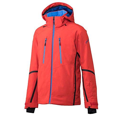 Phenix Delta Jacket Herren Skijacke rot blau (48 / S)