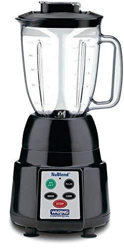 Waring Mixeur mélangeur de bar Nublend commerciale Mélangeur Etui 1,4 litres