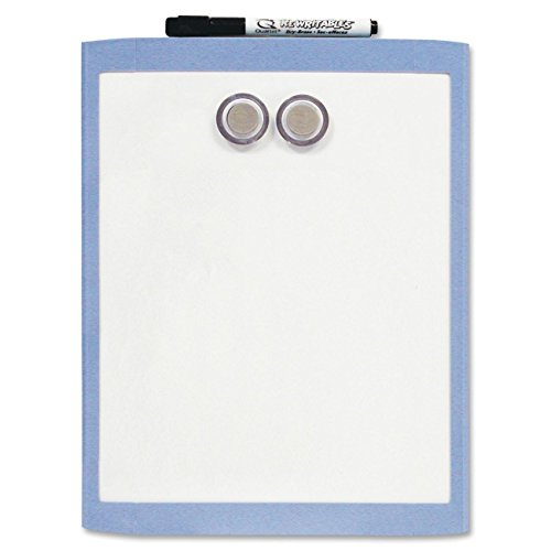 Price comparison product image Acco MHOW8511 8.5x11 Magnet Dry Board